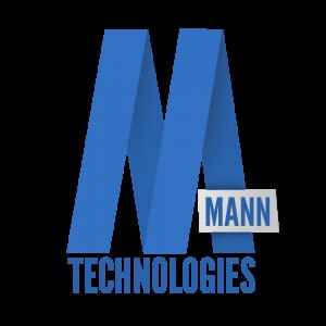Mann Technologies Logo
